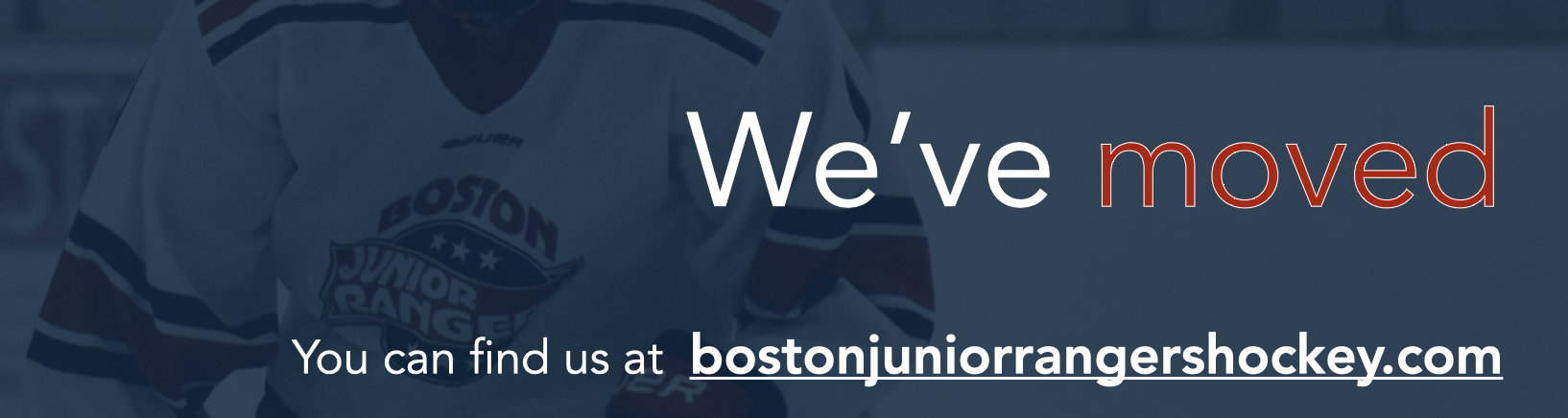 Boston Junior Rangers - Youth , Hockey, Goal, Breakaway Ice Rink
