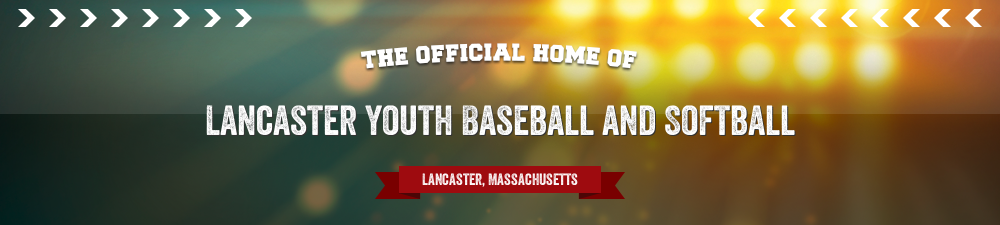 Lancaster Youth Baseball and Softball, Baseball, Run, Field