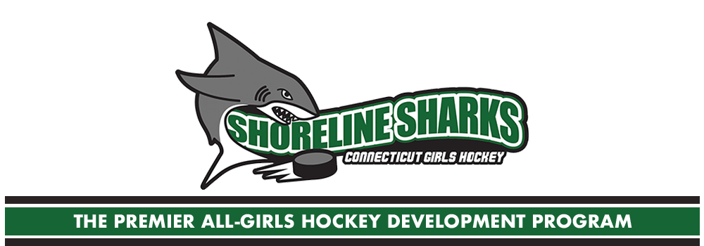 Shoreline Sharks Youth Hockey League, Girls Ice Hockey, Goal, Rink