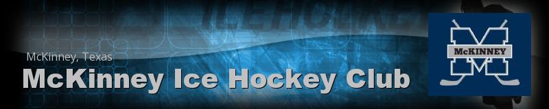 McKinney Ice Hockey Club, Hockey, Goal, Rink