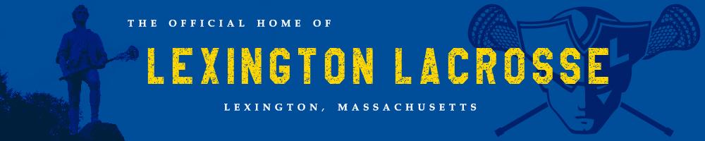 Lexington Lacrosse, Lacrosse, Goal, Field