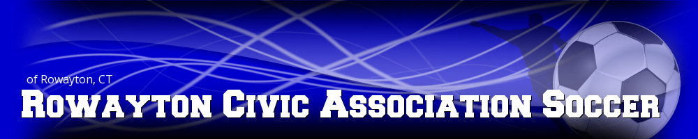Rowayton Civic Association Soccer , Soccer, Goal, Field