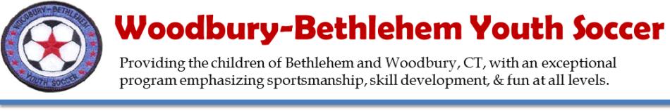 Woodbury-Bethlehem Youth Soccer, Soccer, Goal, Field