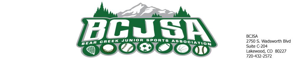 Bear Creek Junior Sports Association Basketball, Basketball, Point, Court