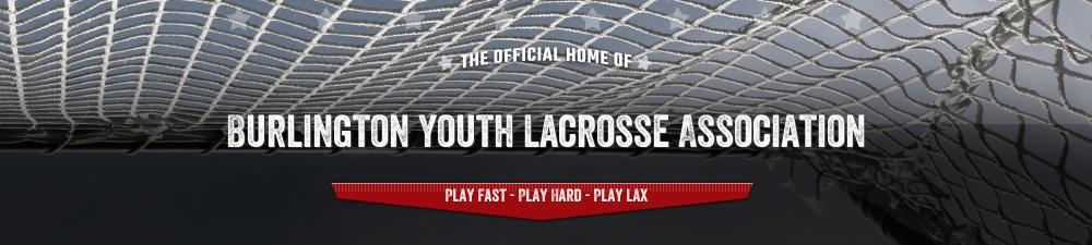 Burlington Youth Lacrosse Association, Lacrosse, Goal, Field