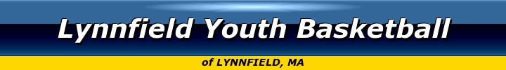 Lynnfield Youth Basketball, Basketball, Point, Court