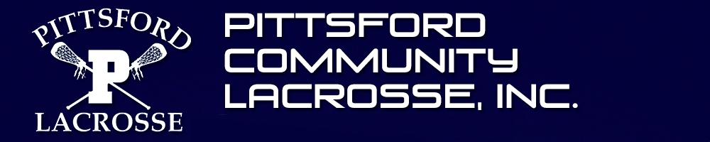 Pittsford Community Lacrosse, Inc, Lacrosse, Goal, Field
