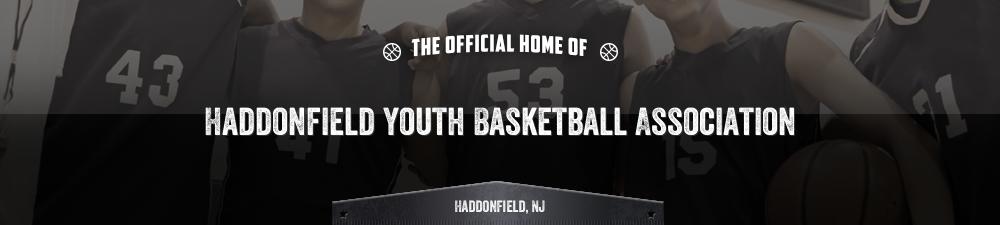 Haddonfield Youth Basketball Association, Basketball, Point, Court
