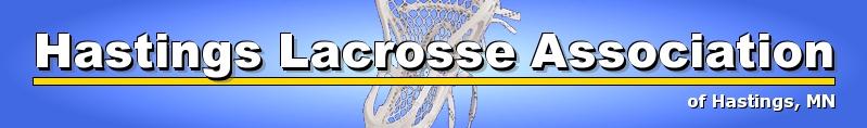 Hastings Lacrosse Association, Lacrosse, Goal, Field