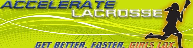 Accelerate Lacrosse, Lacrosse, Goal, Field