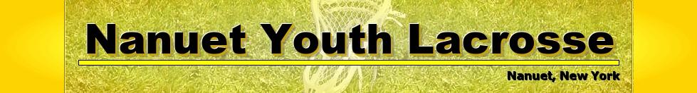 Nanuet Youth Lacrosse, Lacrosse, Goal, Field