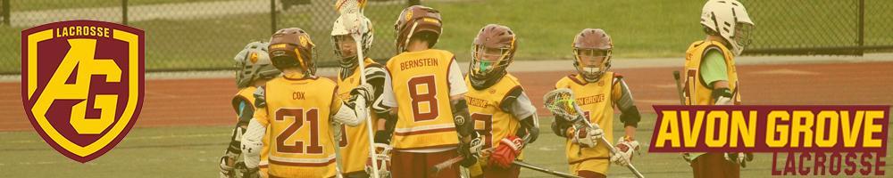 Avon Grove Wildcats Lacrosse, Lacrosse, Goal, Field