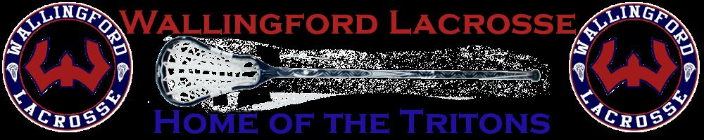 Wallingford Lacrosse, Lacrosse, Goal, Field