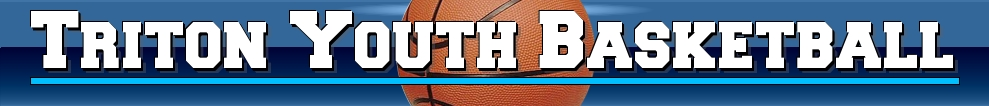 Triton Youth Basketball, Basketball, Point, Court