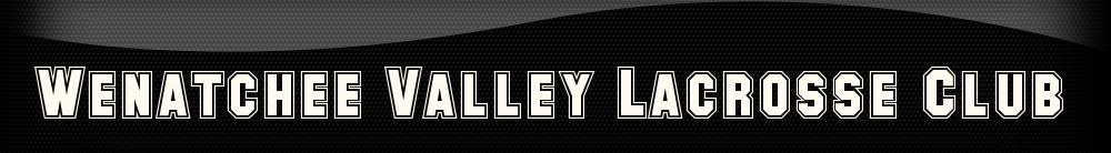 Wenatchee Valley Lacrosse Club, Lacrosse, Goal, Field