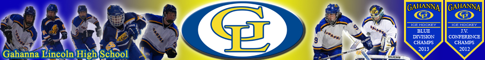 Gahanna Lincoln Lions Ice Hockey, Hockey, , Rink