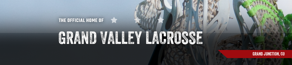 Grand Valley Lacrosse, Lacrosse, Goal, Field