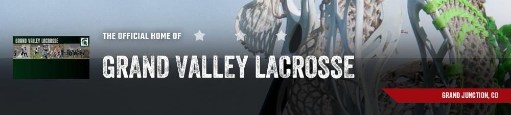 Grand Valley Lacrosse, Lacrosse, Goal, Field