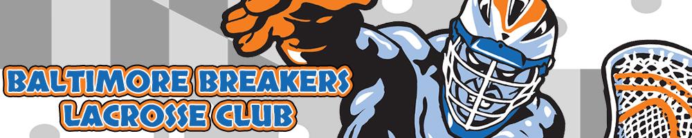 Breakers Lacrosse Club, Lacrosse, Goal, Field
