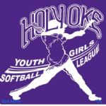 Holyoke Youth Girls Softball League, Softball