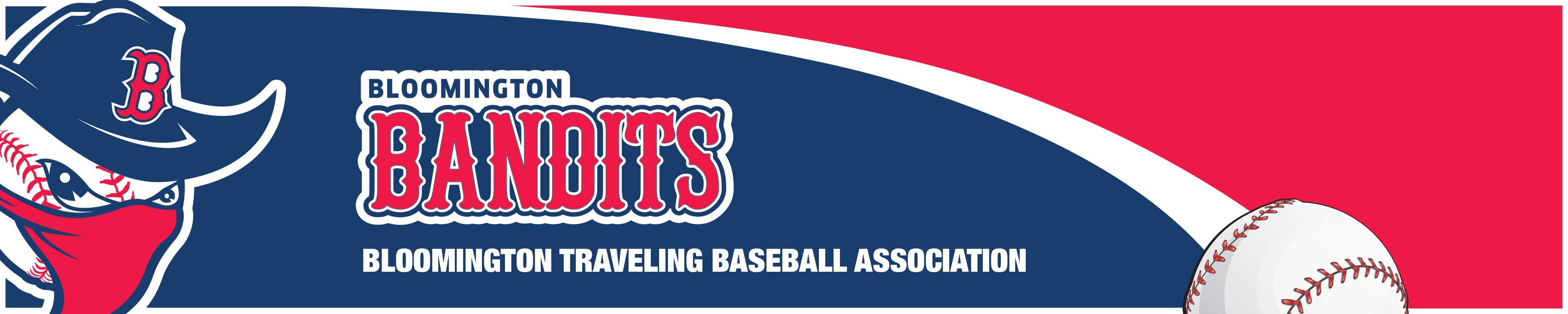 Bloomington Traveling Baseball Association