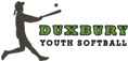 Duxbury Youth Softball, Softball