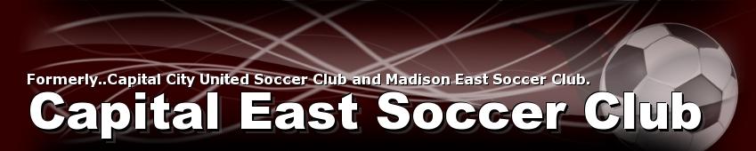 Capital City United Soccer Club, Soccer, Goal, Field