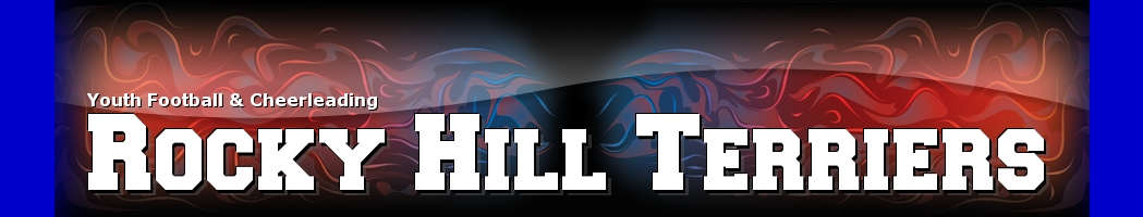 Rocky Hill Youth Football & Cheerleading, Football, Point, Field