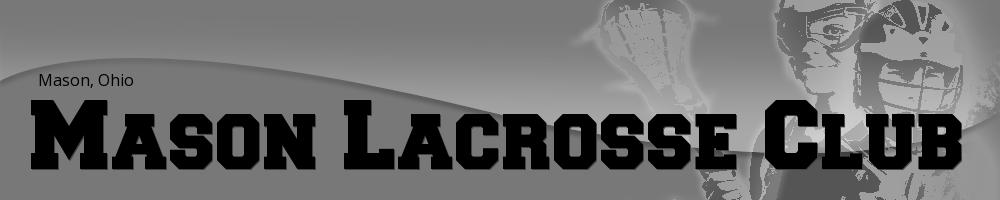 Mason Lacrosse Club, Lacrosse, Goal, Field