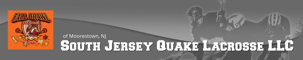 Quake Lacrosse LLC, Lacrosse, Goal, Field