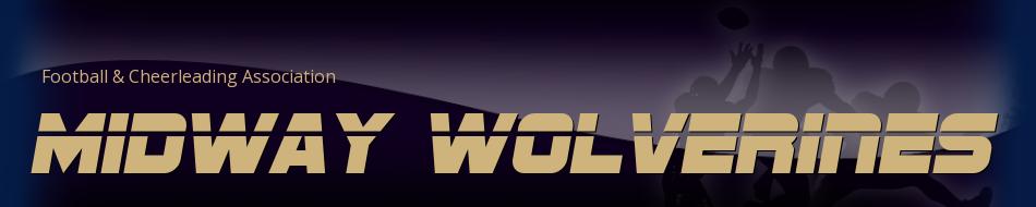 Midway Wolverines Football & Cheerleading Association, Football, Goal, Field