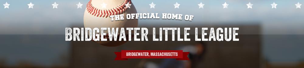 Bridgewater Little League, Baseball, Run, Field