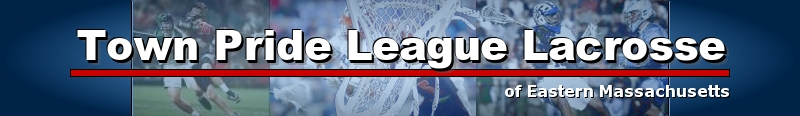 Town Pride League Lacrosse, Lacrosse, Goal, Field