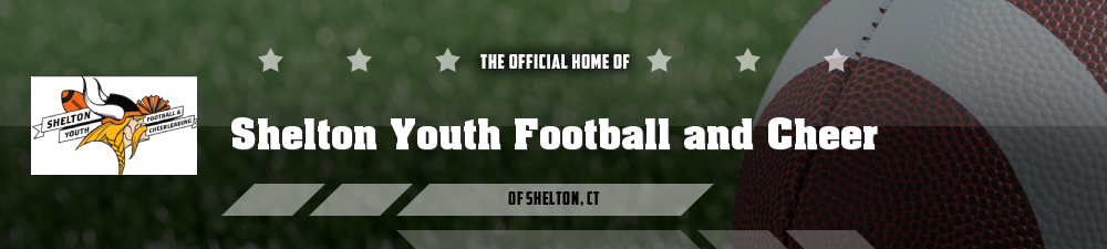 Shelton Youth Football and Cheer, Football, Goal, Field