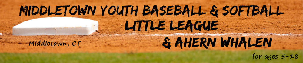 Middletown Youth Baseball & Softball, Baseball/Softball, Run, Field