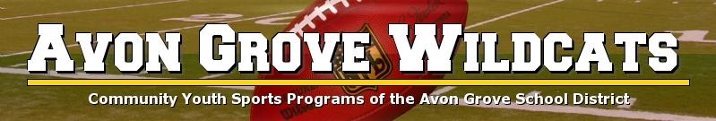 Avon Grove Wildcats, Football, Goal, Field
