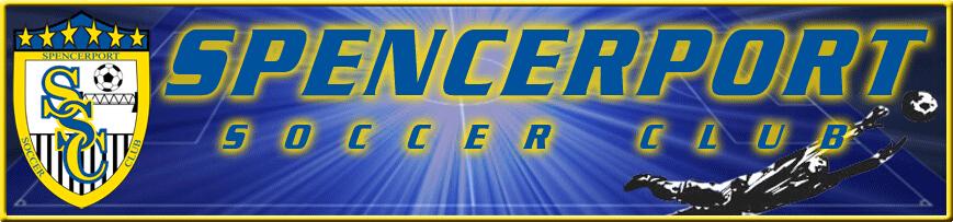 Spencerport Soccer Club, Soccer, Goal, Field