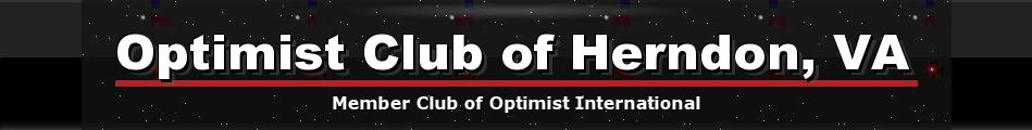 Optimist Club of Herndon, VA, Multi, Multi, Multi