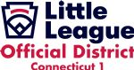 Connecticut District One Little League, Little League Baseball