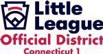 Connecticut District One Little League, Little League Baseball