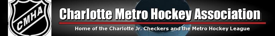 Charlotte Metro Hockey Association, Hockey, Goal, Rink
