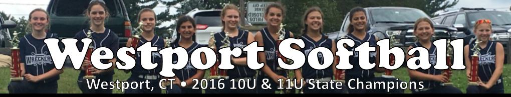 Westport CT Softball, Softball, Run, Field
