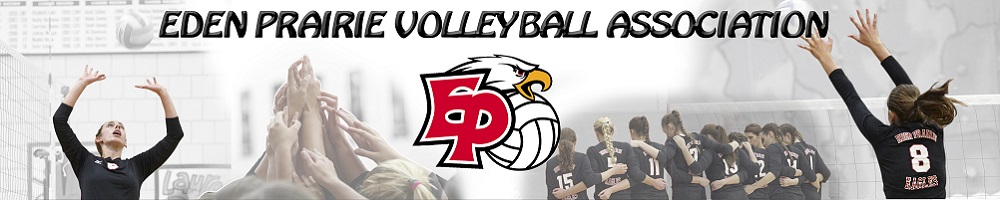 Eden Prairie Volleyball Association, Volleyball, Point, Court