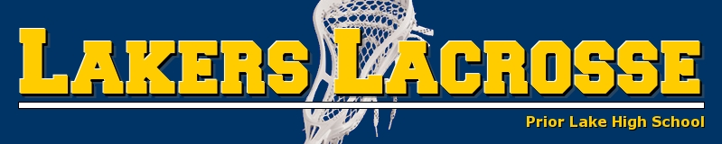 Prior Lake Lacrosse, Lacrosse, Goal, Field