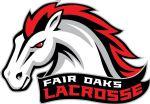 Fair Oaks Lacrosse, Lacrosse