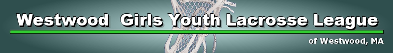 Westwood Girls Youth Lacrosse League, Girls Lacrosse, Goal, Field