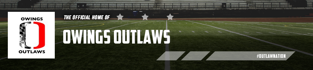 Owings Outlaws Youth Club, Football, Point, Field