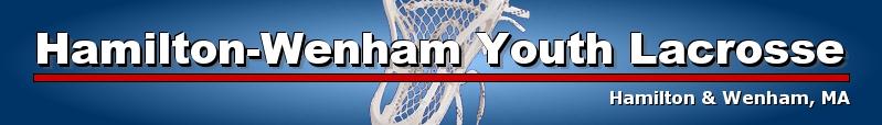 Hamilton-Wenham Youth Lacrosse, Lacrosse, Goal, Field