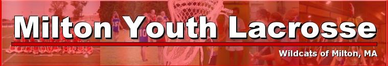 Milton Youth Lacrosse, Lacrosse, Goal, Field