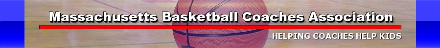 Massachusetts Basketball Coaches Association, Basketball, Point, Court